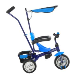 Youth Vilano 3-in-1 Tricycle & Learn to Ride Trike