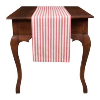 KAF HOME Striped Table Runner - 90""