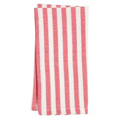 KAF HOME Striped Napkin 4-pk.