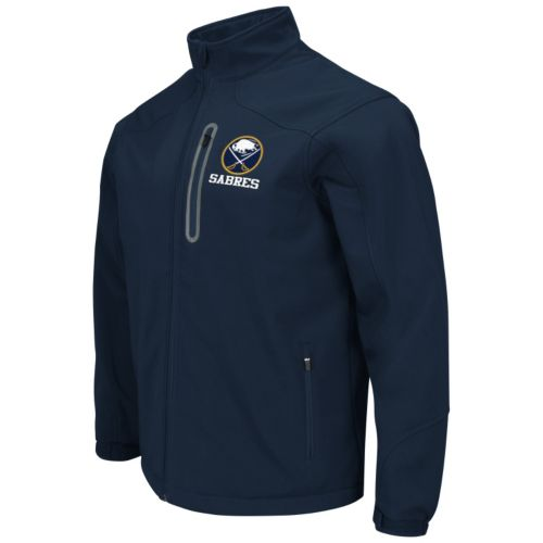 Men's Buffalo Sabres Softshell Jacket