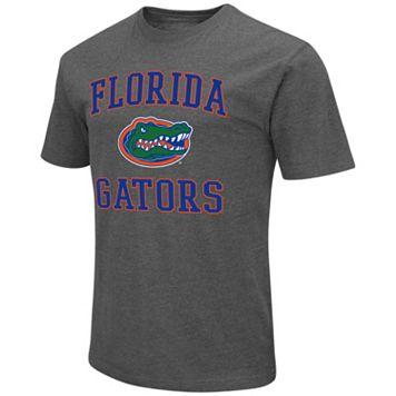 Men's Campus Heritage Florida Gators Logo Tee
