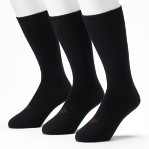 Men's Columbia Sportswear 3-pack Cushioned Casual Crew Socks