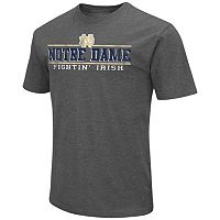 Men's Campus Heritage Notre Dame Fighting Irish Game Day Tee