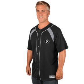 Men's Majestic Chicago White Sox Train the Body Jersey