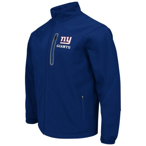 Men's New York Giants Softshell Jacket