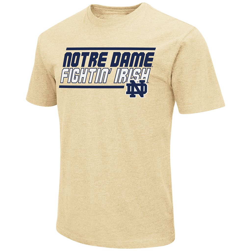 Men's Campus Heritage Notre Dame Fighting Irish Fan Favorite Tee