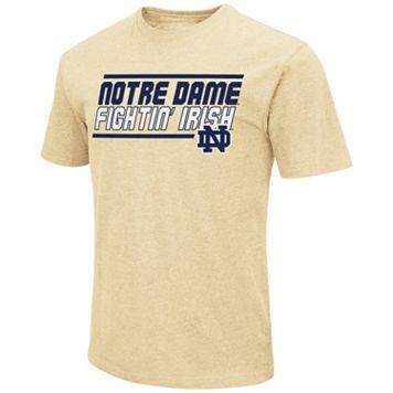 Men's Campus Heritage Notre Dame Fighting Irish Fan Favorite Tee