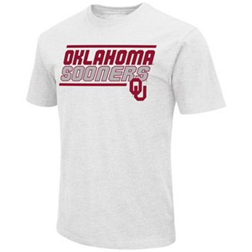 Men's Campus Heritage Oklahoma Sooners Fan Favorite Tee