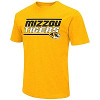 Men's Campus Heritage Missouri Tigers Fan Favorite Tee