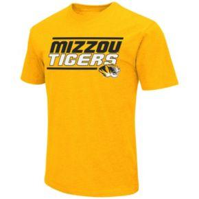 Men's Campus Heritage Missouri Tigers Fan Favorite Tee