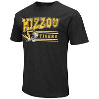 Men's Campus Heritage Missouri Tigers Vintage Tee