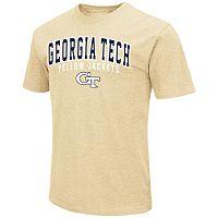 Men's Campus Heritage Georgia Tech Yellow Jackets Tee