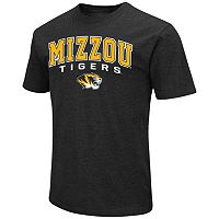 Men's Campus Heritage Missouri Tigers Tee