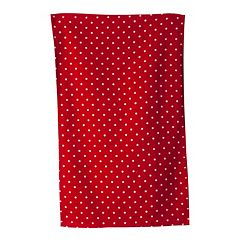 KAF HOME Simple Dot Kitchen Towel 2-pk.