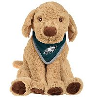 Forever Collectibles Philadelphia Eagles Bandana Plush Dog