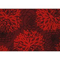 United Weavers China Garden Fragrance Floral Rug