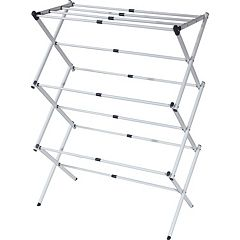Sunbeam 3-Tier Expandable Clothes Dryer