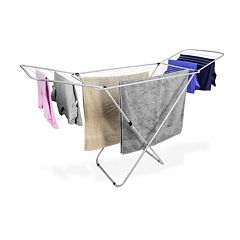 Sunbeam Folding Drying Rack