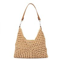 SONOMA Goods for Life™ Crochet Hobo