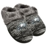 Women's Forever Collectibles Philadelphia Eagles Peak Slide Slippers