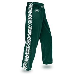 Men's Zubaz New York Jets Stadium Pants