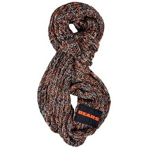 Forever Collectibles Chicago Bears Peak Infinity Scarf