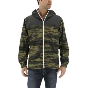 Men's adidas Climaproof Hooded Rain Jacket