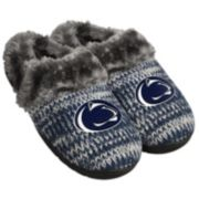 Women's Forever Collectibles Penn State Nittany Lions Peak Slide Slippers