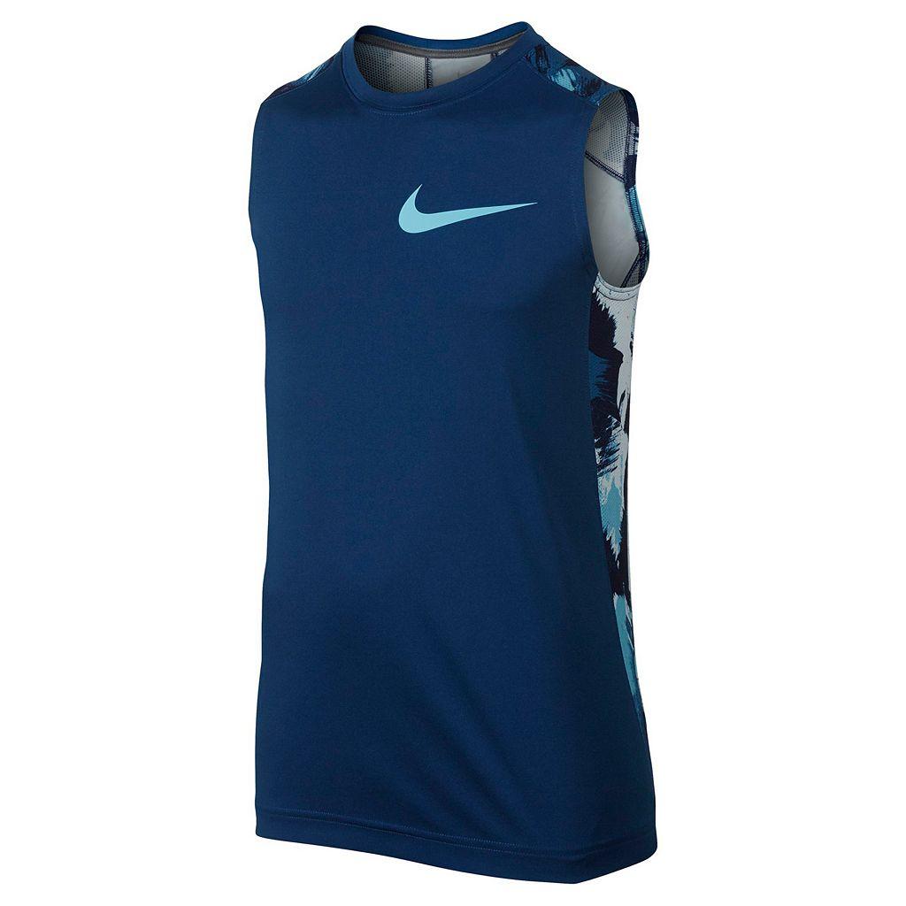 Boys 8-20 Nike Legacy Training Top