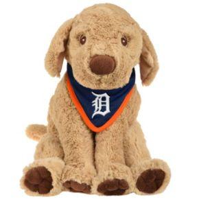 Forever Collectibles Detroit Tigers Bandana Plush Dog