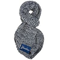 Women's Forever Collectible New York Yankees Peak Infinity Scarf