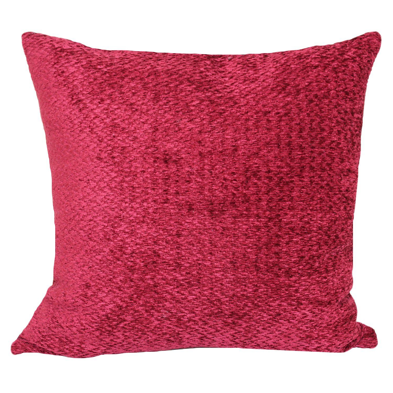 Merveilleux Fairfield Chenille Throw Pillow