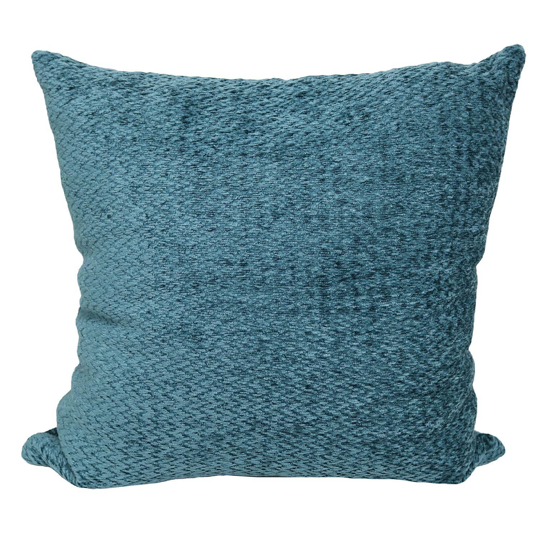 Jewel-toned striped throw pillows