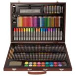 Art 101 173 pc Wood Art Set