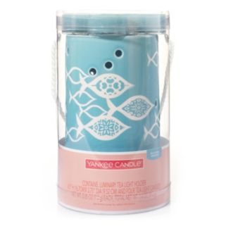 Yankee Candle simply home School of Fish Tealight Candle Holder 5-piece Set