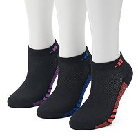 Women's adidas 3-pk. climacool Superlite Low-Cut Socks