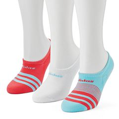 Women's adidas 3 pkclimalite Superlite Super No-Show Socks