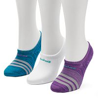 Women's adidas 3-pk. climalite Superlite Super No-Show Socks
