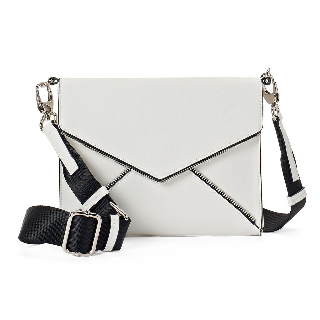 madden NYC Envelope Crossbody Bag