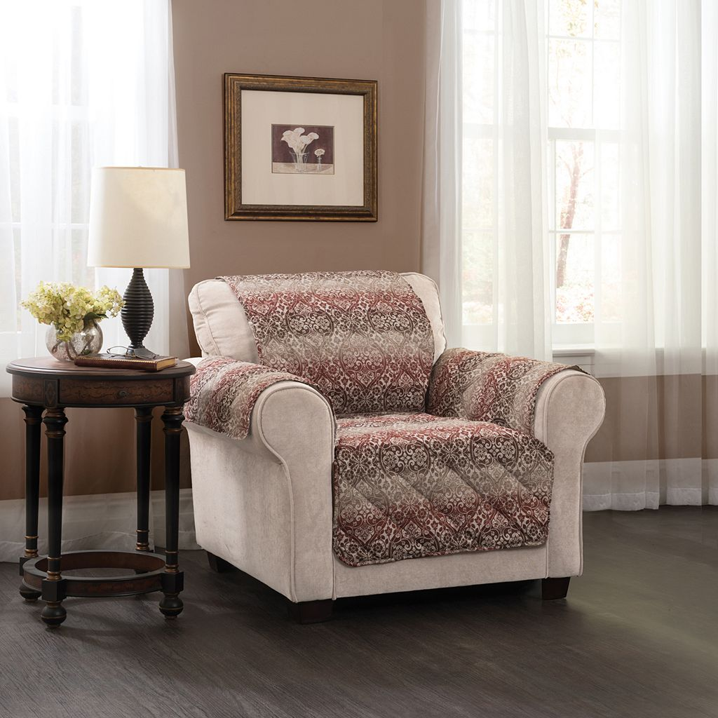 Innovative Textile Solutions Festive Chair Slipcover