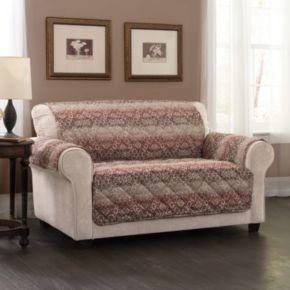 Innovative Textile Solutions Festive Sofa Slipcover