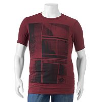 Big & Tall Apt. 9® Abstract Tee