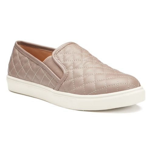 SO® Bay Women's Slip-On Sneakers