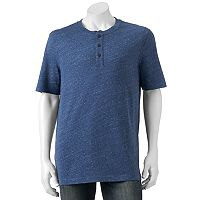 Men's Croft & Barrow® True Comfort Henley