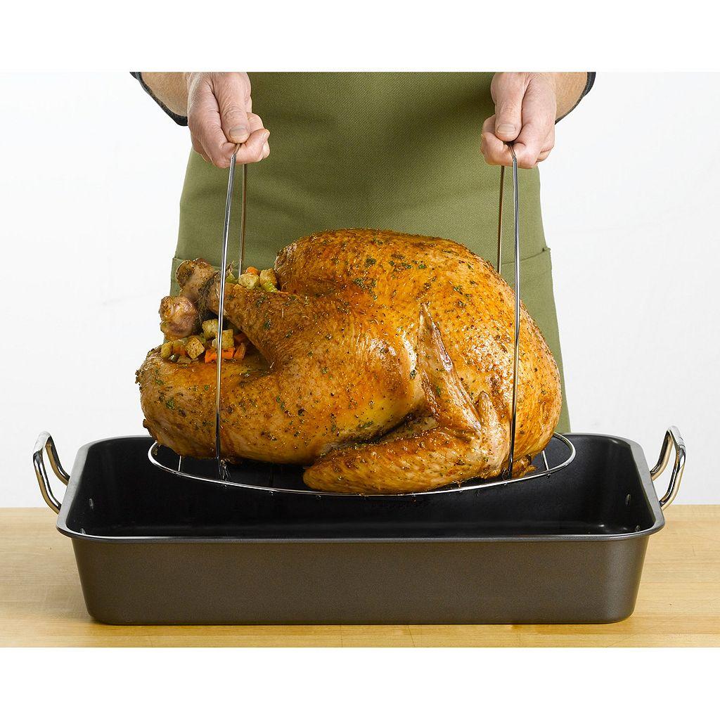 Betty Crocker Gourmet Nonstick Turkey Lifter