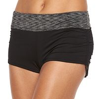 Women's TYR Della Boyshort Bottoms