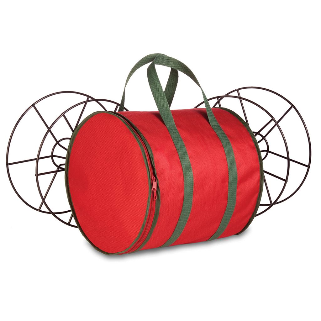 Honey-Can-Do Storage Reels & Bag
