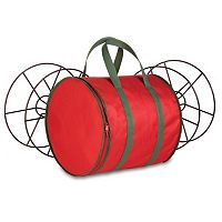Honey-Can-Do Storage Reels & Bag