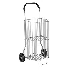 Honey-Can-Do 2-Tier All Purpose Cart