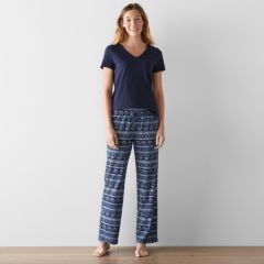 Womens Pajamas, Robes & Sleepwear | Kohl's